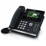 Yealink SIP-T46G Ultra Elegant Telefono VoIP