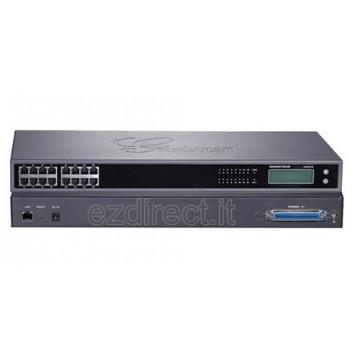 Grandstream GXW-4216 Gateway 16 FXS