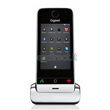 Gigaset SL930A Cordless Android touch screen