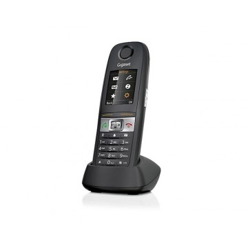 Gigaset R630H PRO portatile per sistemi DECT IP65
