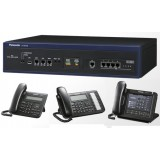 Panasonic NS1000 business communication server UCC50
