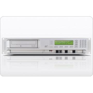 Vidicode Registratore telefonico PRI ISDN 16 canali