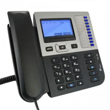 Thomson TB30 Telefono IP SIP poe + alimentatore
