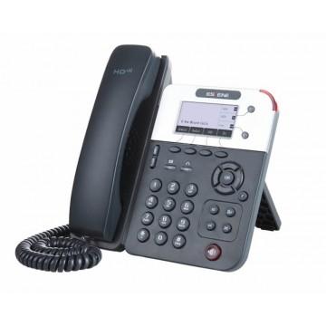 Escene ES290-PN Telefono VoIP PoE HD