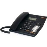 Alcatel temporis 580 telefono analogico con presa cuffia nero