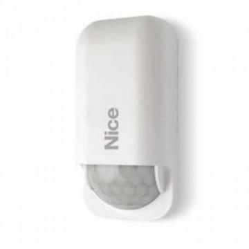 NICE HSDIM23 Rivelatore volumetrico infrarossi wireless 12 mt 100°