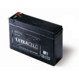 Nice B12V-C batteria backup 12 per centrale alimentata a 220