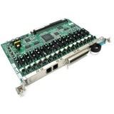 SCHEDA TDA1176X 16BCA C.I. E LED B4