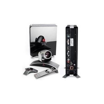 Polycom HDX 7000 Videoconferenza HD eagle eye ricondizionato