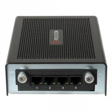 Polycom modulo QUAD BRI ISDN per HDX7000 pari al nuovo