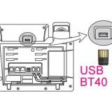 Yealink BT40 dongle USB bluetooth T46G T48G