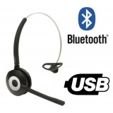 Jabra PRO 935  Lync - Skype for Business USB e bluetooth