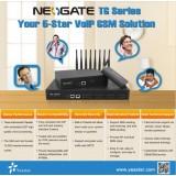 Yeastar Neogate TG400 gateway VoIP GSM 4 SIM