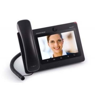 Grandstream GXV3275 videotelefono VoIP Android Touchscreen