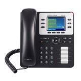 Grandstream GXP2130 telefono VoIP PoE SIP