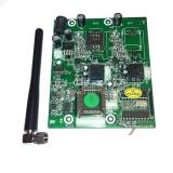 Scheda per 1 SIM  (EZ416-GSM  EZ308-GSM)