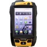 I.safe Innovation 2.0 smartphone atex Android