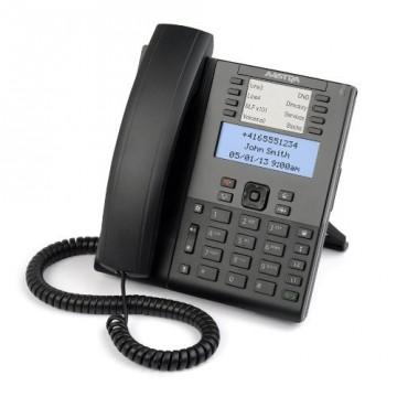 Aastra 6865i telefono IP SIP 9 linee PoE gigabit