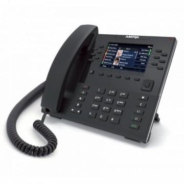 Aastra 6869i telefono IP SIP 12 linee PoE gigabit