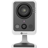 Telecamera IP wireless Milesight Cube Day & Night IR