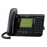 Panasonic KX-NT560 Telefono VoIP PoE porte Gigabit