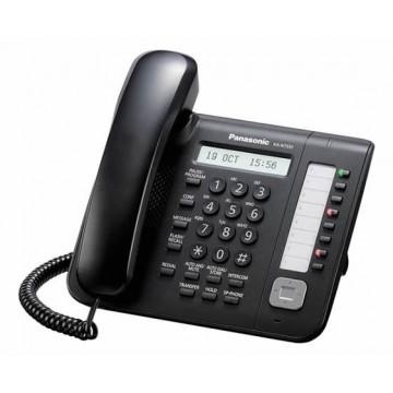 Panasonic KX-NT551 Telefono VoIP PoE Gigabit