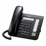 Panasonic KX-NT551X Telefono VoIP PoE Gigabit
