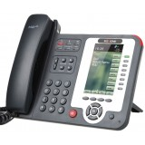Escene ES620 telefono VoIP display a colori