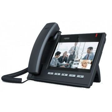 Fanvil C600 video Telefono VoIP Android