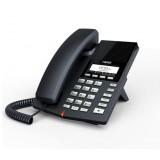 Fanvil X3P telefono VoIP SIP 2 linee, PoE