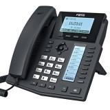 Fanvil X5 telefono VoIP con 40 tasti LCD
