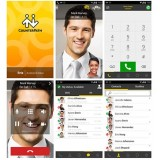 Bria Softphone VoIP Android edition