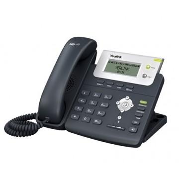 Yealink SIP-T21PN VoIP SIP PoE senza alimentatore E2