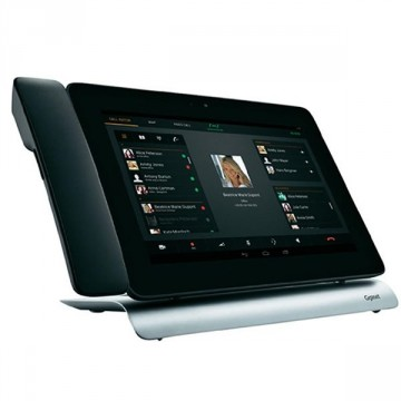 Gigaset Pro Maxwell 10 Videotelefono IP DECT e base