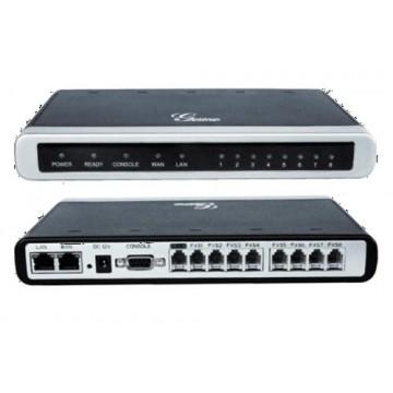 Grandstream GXW-4104 gateway VoIP 4 fxo