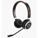 Jabra Evolve 65 cuffia USB e bluetooth stereo MS