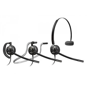Plantronics HW540 mono tre supporti convertibile