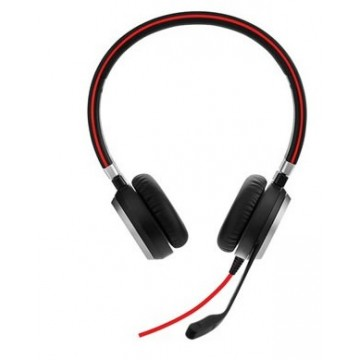 Jabra Evolve 40 UC stereo Skype for Business