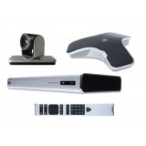 Polycom Realpresence Group 500 eagle eye IV 4X