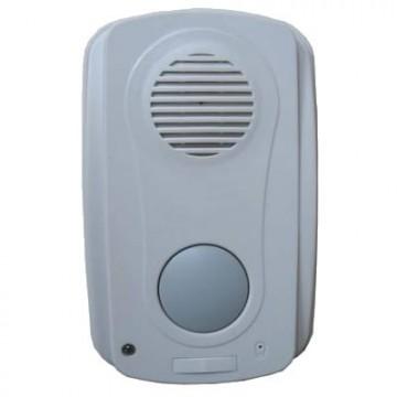 Doorphone in PVC per centralini EZXXX-PBX e EZXXX-PLUS