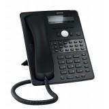 Snom D725 Telefono IP 18 tasti led multicolor