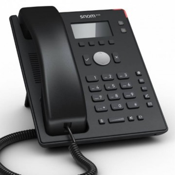 Snom D120 telefono IP entry level