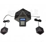 Yealink CP860 VoIP conference phone