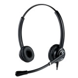 Cuffia con microfono Ultra Noise Cancelling Ezlight Top Duo