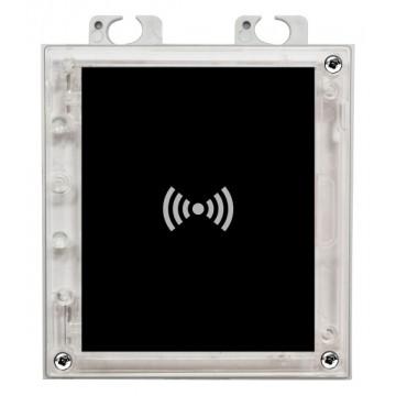 2N Lettore RFID (NFC ready) per Helios IP Verso