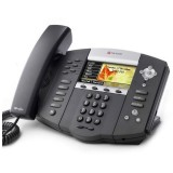 Polycom Soundpoint IP 670 con display a colori