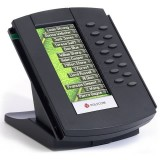 Polycom soundpoint IP color extension module