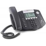 Polycom Soundpoint IP 650 PoE
