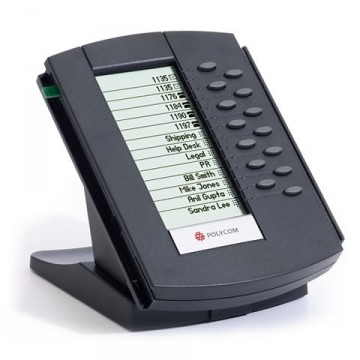 Polycom expansion module per IP 650