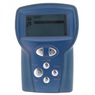 Audioguida MP3 per visite guidate 4 GB